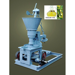 Neem Oil Machine