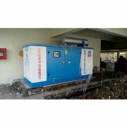 Ashok Leyland 160 kva diesel generator