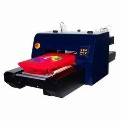 Vee Kay Enterprises Digital Garment Printing Machine