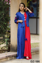 Reyon Double Layer Kurti