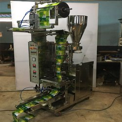 SPICES POUCH PACKING MACHINE