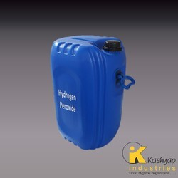 Hydrogen Peroxide 50 Liter Pack
