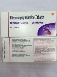 Revolade 25mg Tablet