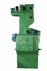 Texone Brand Tumbler Type Shot Blasting Machine