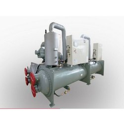 Hitachi Water Cooled Screw Chillers