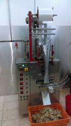 Garvey Food Packing machine (sambar Rasam, Vegetable etc)