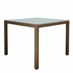 Loom Craft LCO/002/010 73 Cm Dining Table