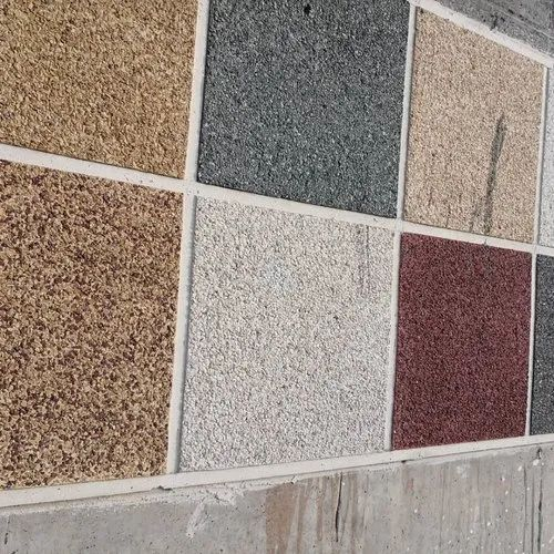 Wall Cladding Terrazzo Flooring Marble Stone For Exterior