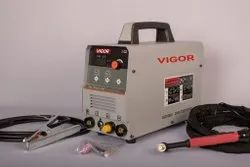 TIG/MMA 200 A Welder Machine