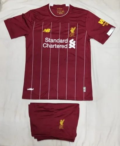 various colors d94ca e69a9 Fc Liverpool Home Away Third Kit 2019/20