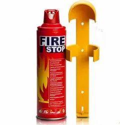 Firestopping