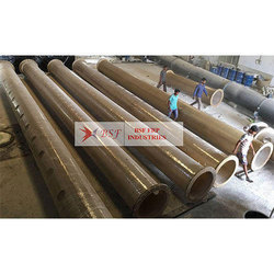 FRP Pipe & Fitting