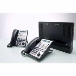 SL-1000 NEC EPABX System