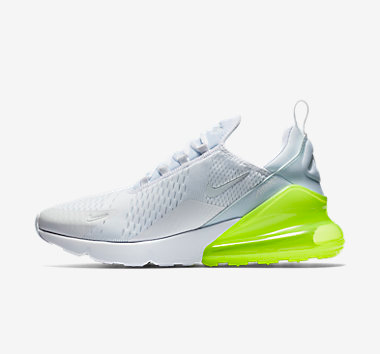 promo code 9c556 3c4f2 Nike Air Max 270, Sports Shoes, Footwear & Accessories ...