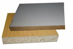 One Side Laminated Particle Board