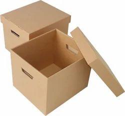 Archive Storage Office Box