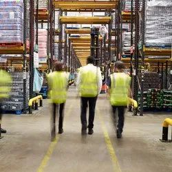 Racking Safety Audit Services