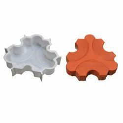 Dazzle Plastic Moulds
