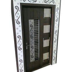 Designer Door Grill, Gate, Grilles, Fences & Railings | Mamta