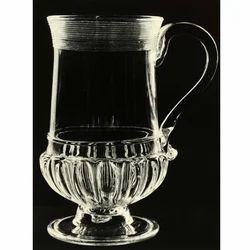 Transparent Decorative Glassware