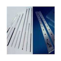 Stainless Steel Sheet Cutter Knives for Industrial