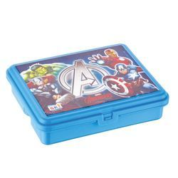 Tasty Lunch Box