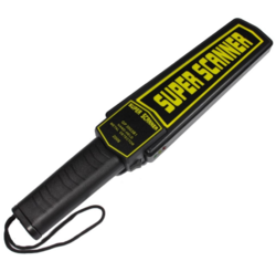 Handheld Portable Metal Detector