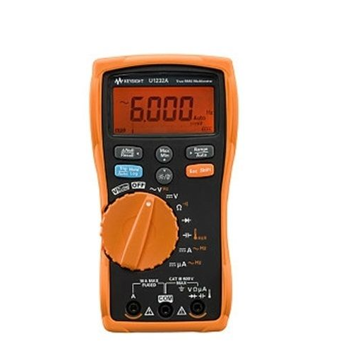 Agilent Handheld Digital Multimeters
