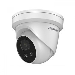 DS-2CD2346G1-I/SL 4 MP IR Fixed Turret Network Dome Camera
