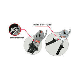 CC-3040 Manual Cable Cutter