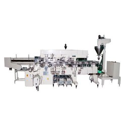 Line Cartoon Packaging Machine
