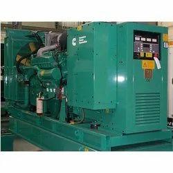 Single,Three Phase AMC Machine Repair