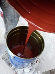Red Oxide Zinc Chrome Primer