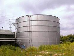2500 L HSD Storage Tank