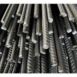 25mm TMT Steel Bars