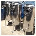 Stainless Steel Multi Bag Filter Housing