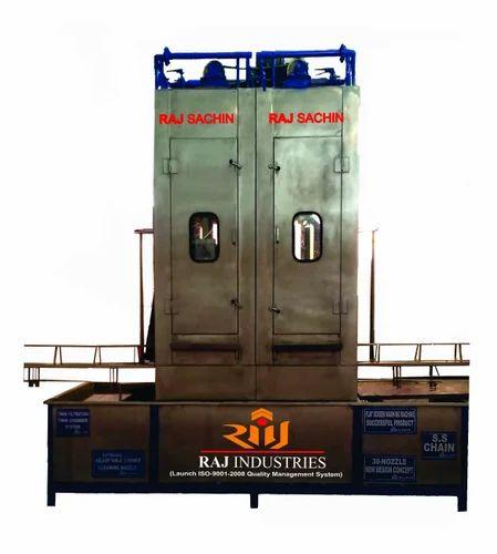 Flat Screen Washing Machine