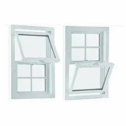 UPVC Double Hung Windows
