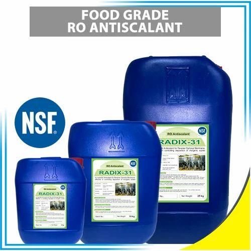 NSF Certified RO Antiscalant
