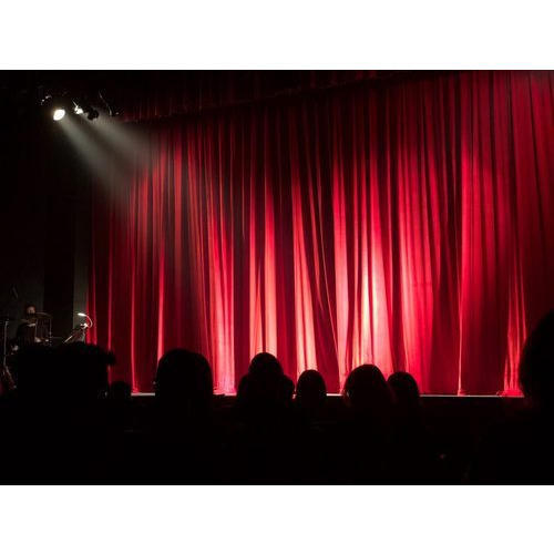 Theatrical Stage Lighting