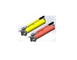 Polyhydron Hand Pump