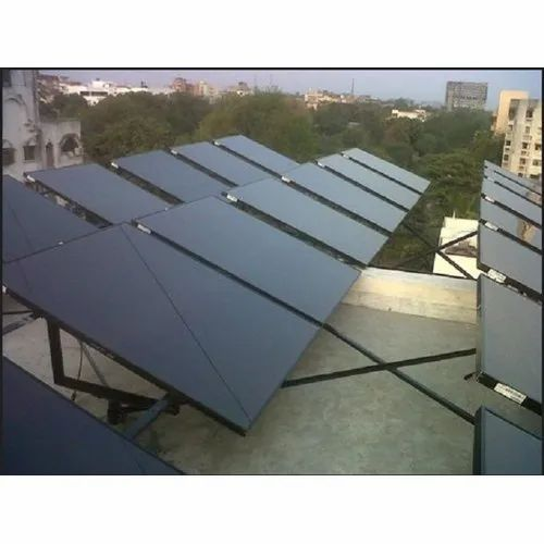 Biohybrid Solar Cell at Rs 75000/kilowatt | Solar Cell | ID: 21097560012