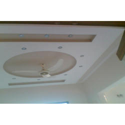 POP Ceilings Designing Service