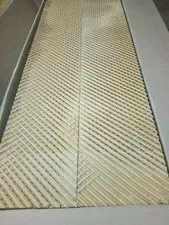 Honeycomb Air Cooler Pad