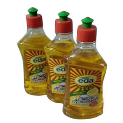 Eda Dishwashing Liquid, Packaging Size: 250 Ml, Packaging Type: Plastic Bottle