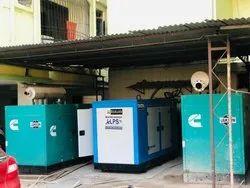 Tata Diesel Generators