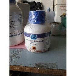 Ammonium Sulphate LR