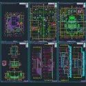 Business Use Software Based Autocad Designing Services