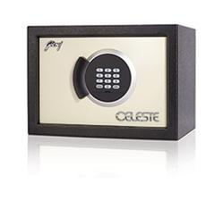 Celeste Digital Safes