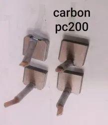 Carbon Brush Pc200
